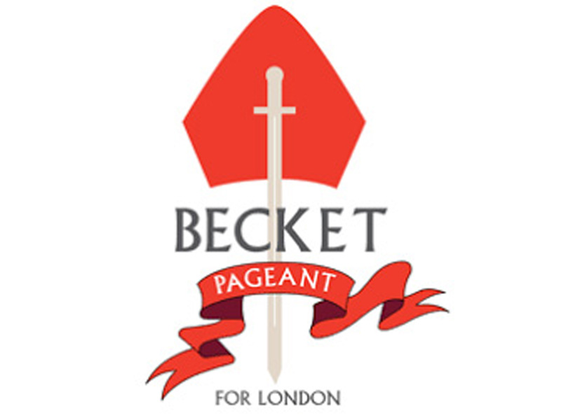 The Becket Pageant for London